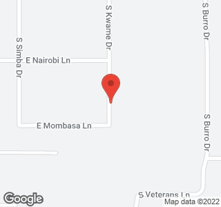 6349 S. Kwame Dr.