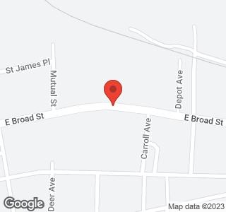 403 E Broad Street