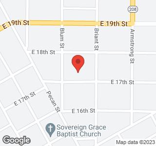 616 E 17th St