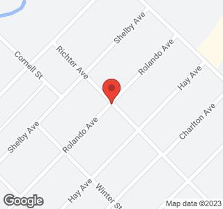 3605 Rolando Avenue