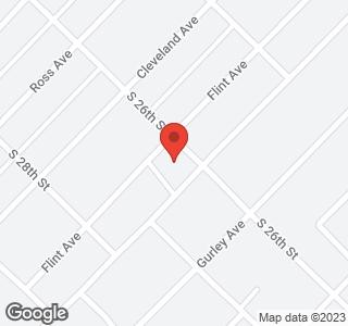 2601 Dutton Ave
