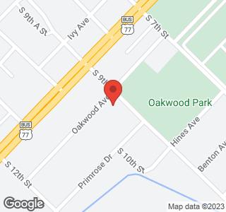 912 Oakwood Avenue