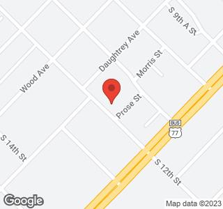 2024 S 12th Street
