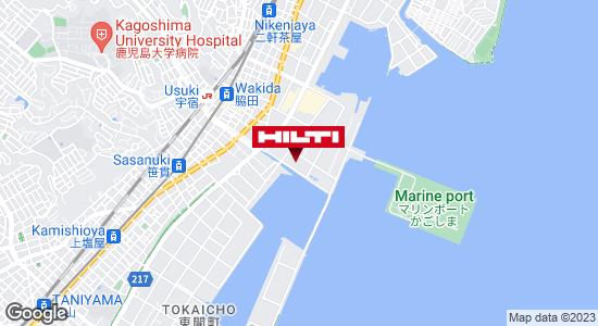 佐川急便株式会社 鹿屋店