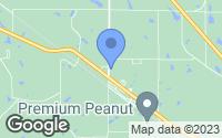 Map of Douglas, GA