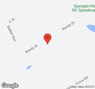 943 Randy Drive