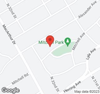 3109 Mitchell Avenue