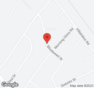 13880 Blindweed Street
