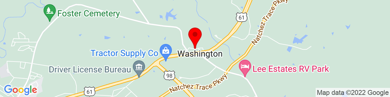 Google Map of 31.5799356, -91.3006826