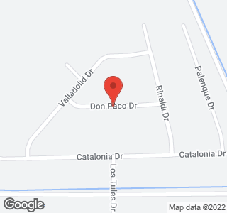 651 Don Paco Drive