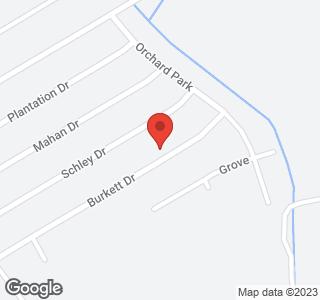 411 Burkett Drive