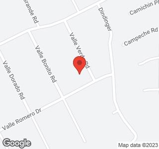 11571 Valle Verde Road