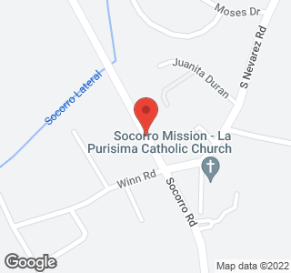 9979 Socorro Road