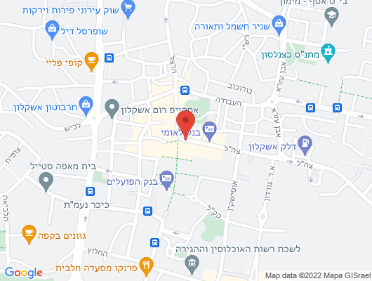 Google Map of צה
