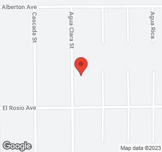548 Agua Clara Street