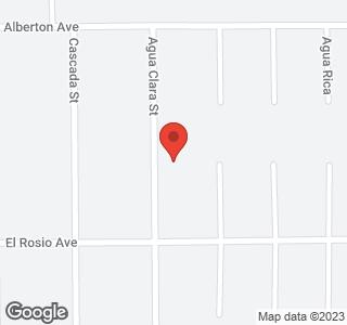 544 Agua Clara Street