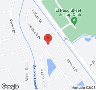 9805 Staubach Drive
