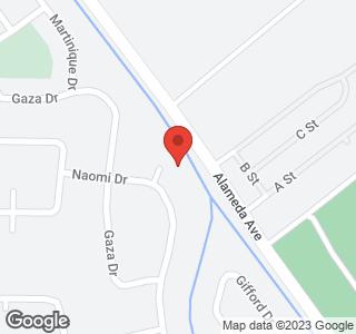 9723 Naomi Drive