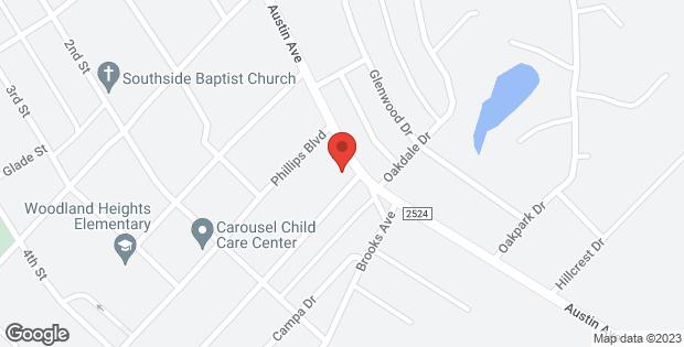 4109 Austin Avenue Brownwood TX 76801