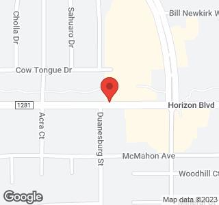 6 Horizon Boulevard