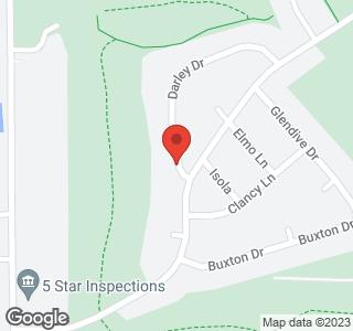 16025 Darley Drive