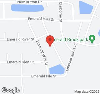 343 Emerald Woods Street