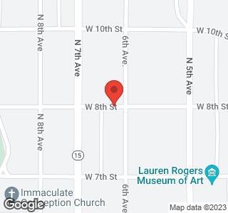 000 Lakeland Dr. / Reeves Rd/