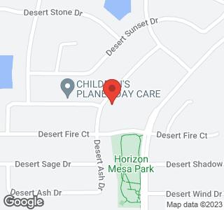 716 Desert Ash Drive