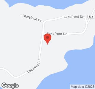 1264 Lake Front Drive