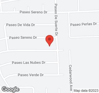 13789 Paseo Central Avenue