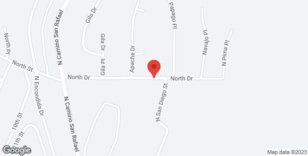 TBD North Drive #27 Tombstone AZ 85638