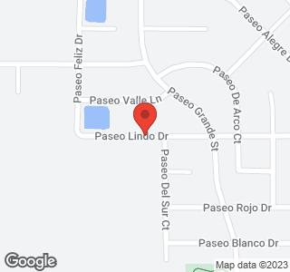 1531 Paseo Chico Drive