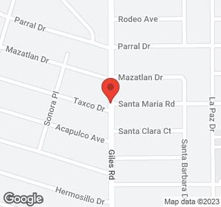 7824 Santa Maria Road