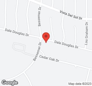 1502 Dale Douglas Drive