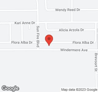 12496 Flora Alba Drive