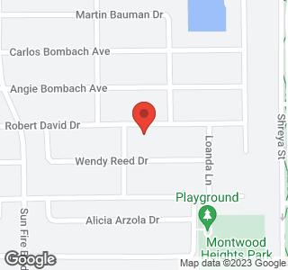 12544 Robert David Drive