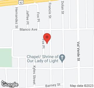 323 Francis Street