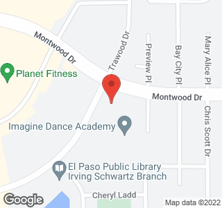 15000 Montwood Drive