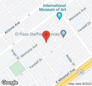 1116 Montana Avenue