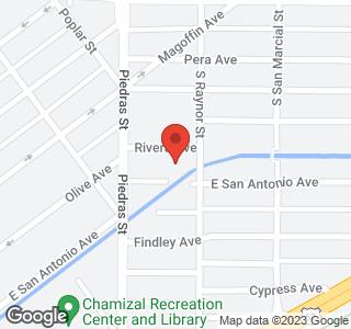 2921 E E. San Antonio Ave Avenue