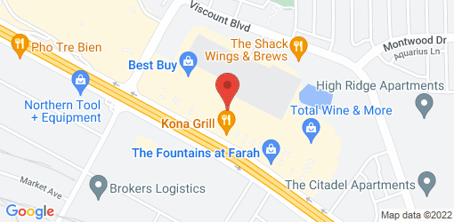Directions to MOOYAH Burgers, Fries & Shakes