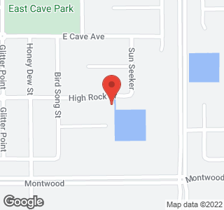 14380 High Rock Drive