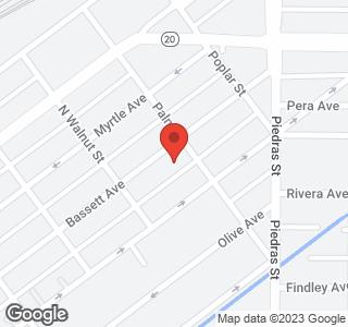 2222 Bassett Avenue
