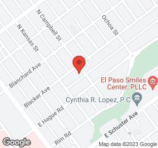 416 Blacker Avenue