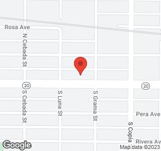3411 Alameda Avenue