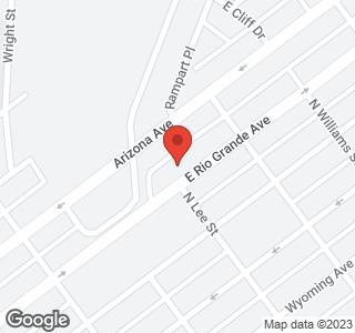 1601 E Rio Grande Avenue