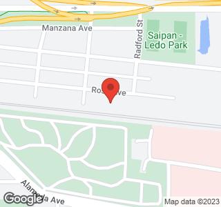 4520 Rosa Avenue