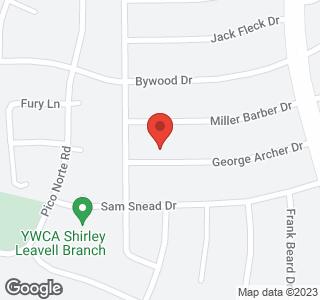 10709 George Archer Drive
