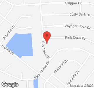 2416 Red Sails Drive