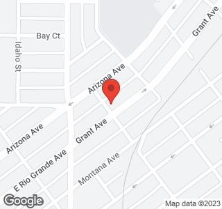 2101 Grant Avenue